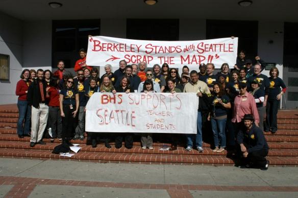 BerkeleyHighSchool